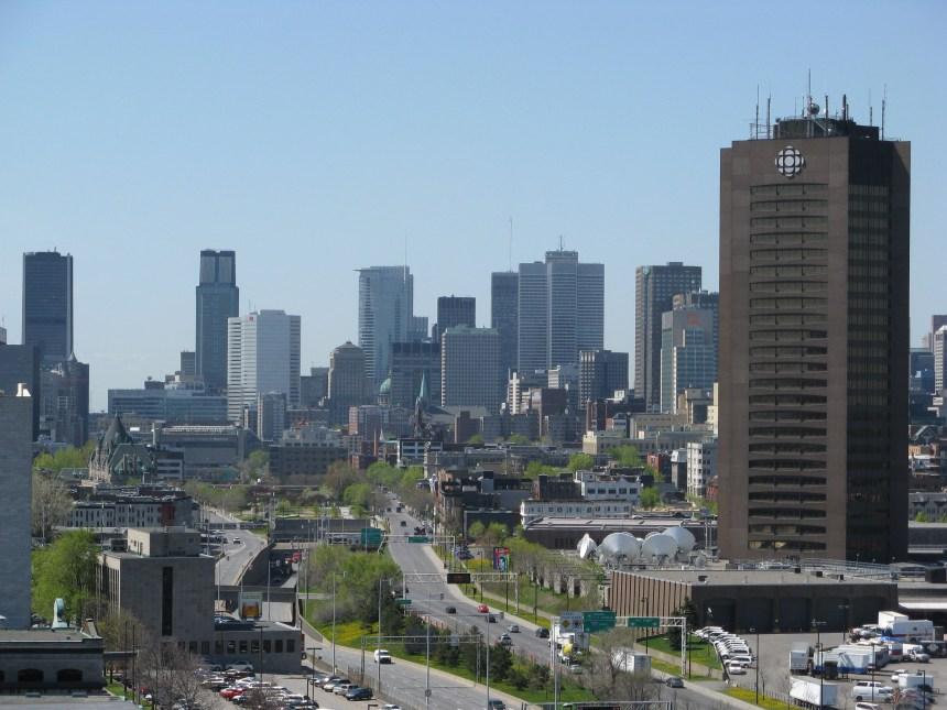 Tour de Radio-Canada: «aucunement patrimoniale», selon Phyllis Lambert