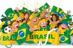 Êtes-vous prêts pour la Coupe du Monde du Brésil?
