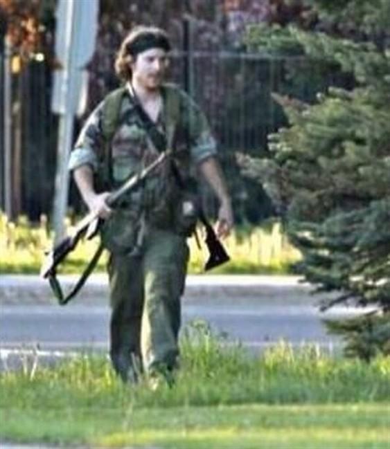 Fusillade de Moncton: la GRC au banc des accusés