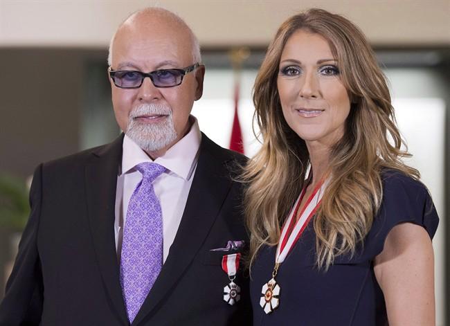 Le nouveau gérant de Céline Dion sera un exécutant