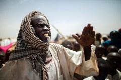 Au Darfour, l'ONU remise en question