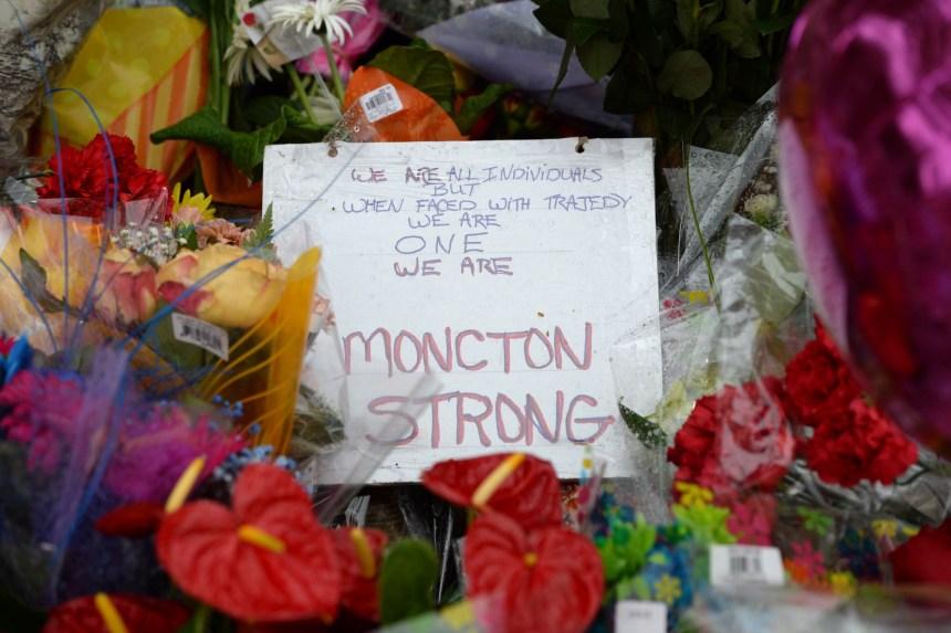 Une fusillade qui rouvre des plaies à Moncton