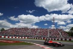 Horaire du Grand Prix du Canada