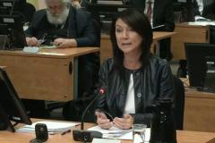Affaire Nathalie Normandeau: c'est terminé