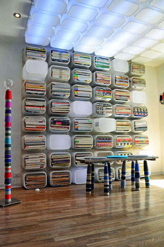 Dix idées de «Ikea Hackers» pour décorer votre foyer