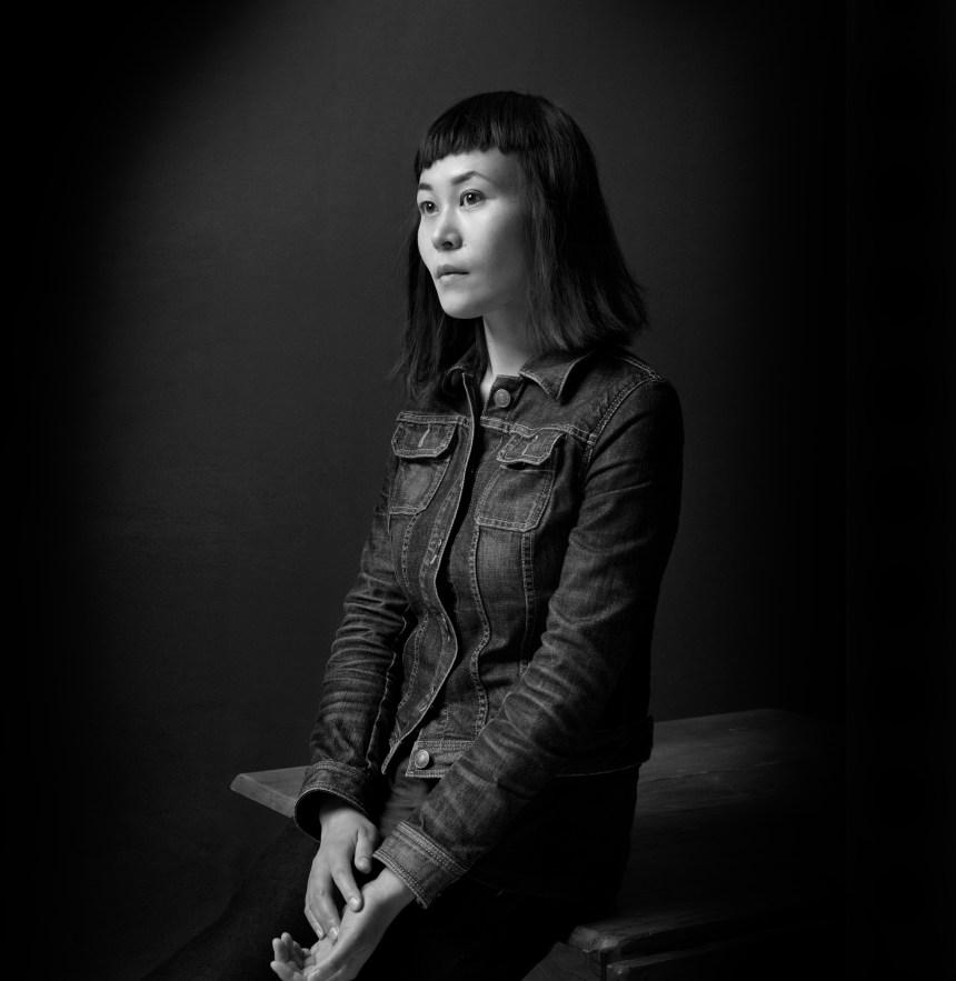 Ying Gao: des vêtements porteurs de sens