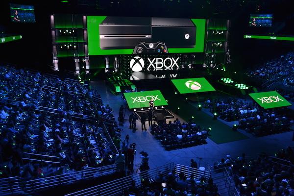 Microsoft mise sur les jeux au E3 2014