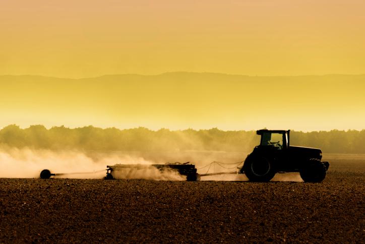 Les agriculteurs québécois espèrent de la pluie