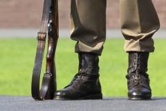 L'armée canadienne élargit son empreinte en Ukraine