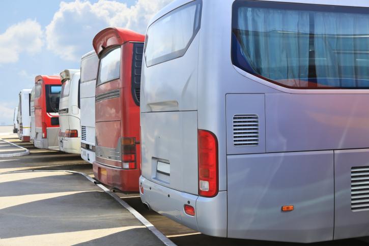 Les ceintures de sécurité seront obligatoire dans les autocars en 2020