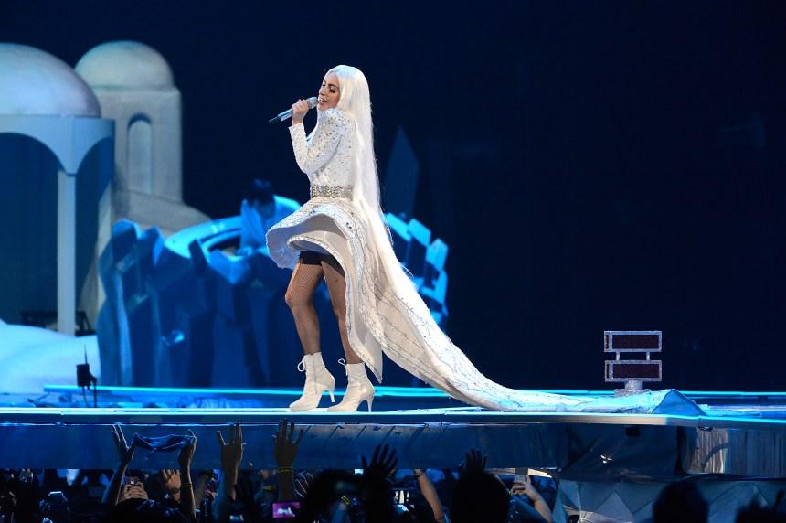 Lady Gaga, ou l'Artdelapop