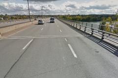 La réfection du pont Pie-IX coûtera près de 200M$