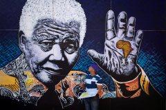 L'Afrique du Sud et sa révolution à finir