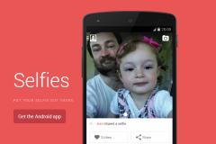 Les créateurs de WordPress lancent «Selfies», le réseau social