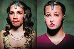 Une campagne en faveur des transgenres