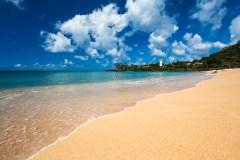 Dix plages de rêve à Hawaii