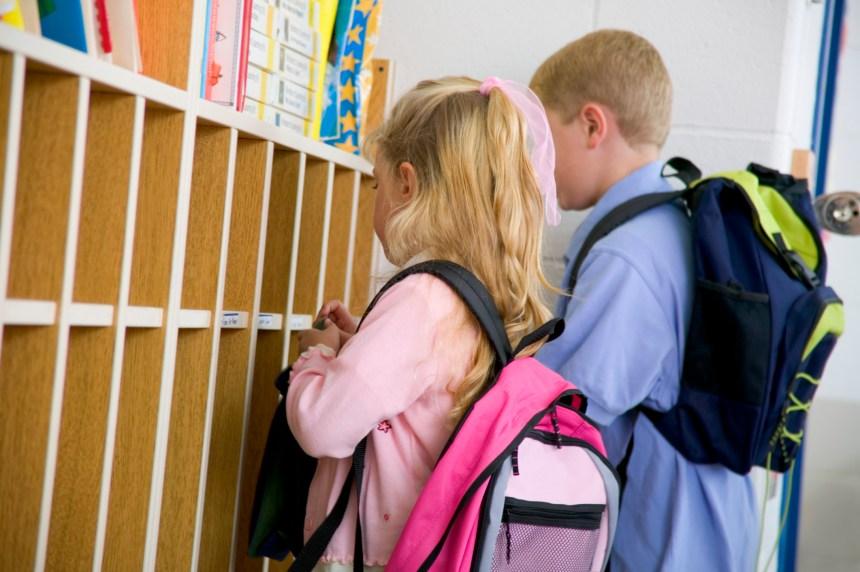 Des outils pour faciliter l'entrée à la maternelle