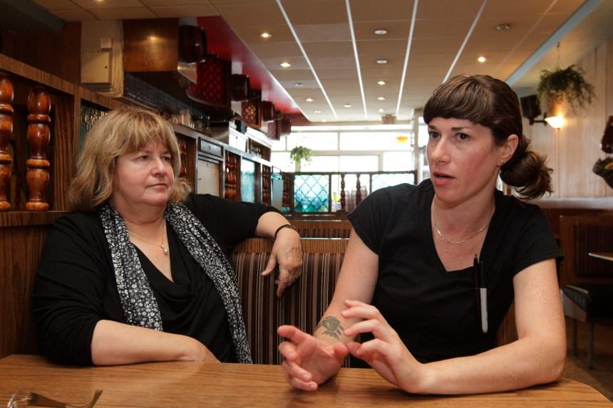 Les femmes chefs du Québec peu médiatisées ici et ailleurs