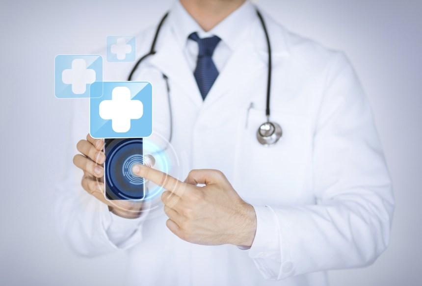 Gare aux applications mobiles en santé
