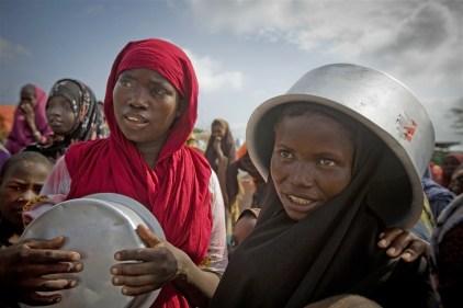 Dame Famine s'invite en Afrique de l'est
