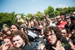 Une déclaration pour reconnaître Montréal comme «ville d'excellence pour la musique métal»