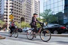 Uber concurrencera BIXI «prochainement»