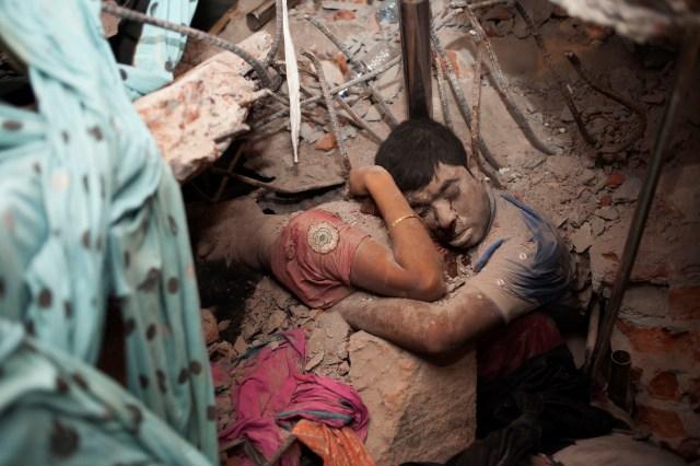 Rana Plaza Collapse: Death of A Thousand Dreams
