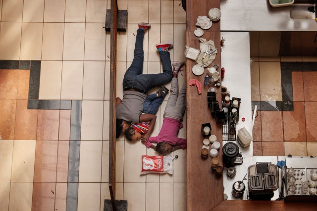 Massacre at a Kenyan Mall