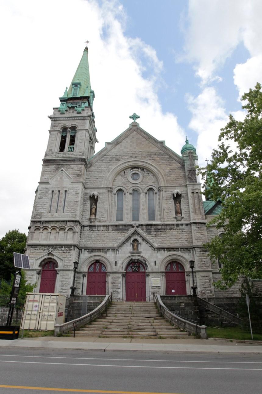 La deuxième vie de bâtiments du quartier Sainte-Marie