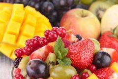 Manger plus sain réduirait rapidement les signes de dépression