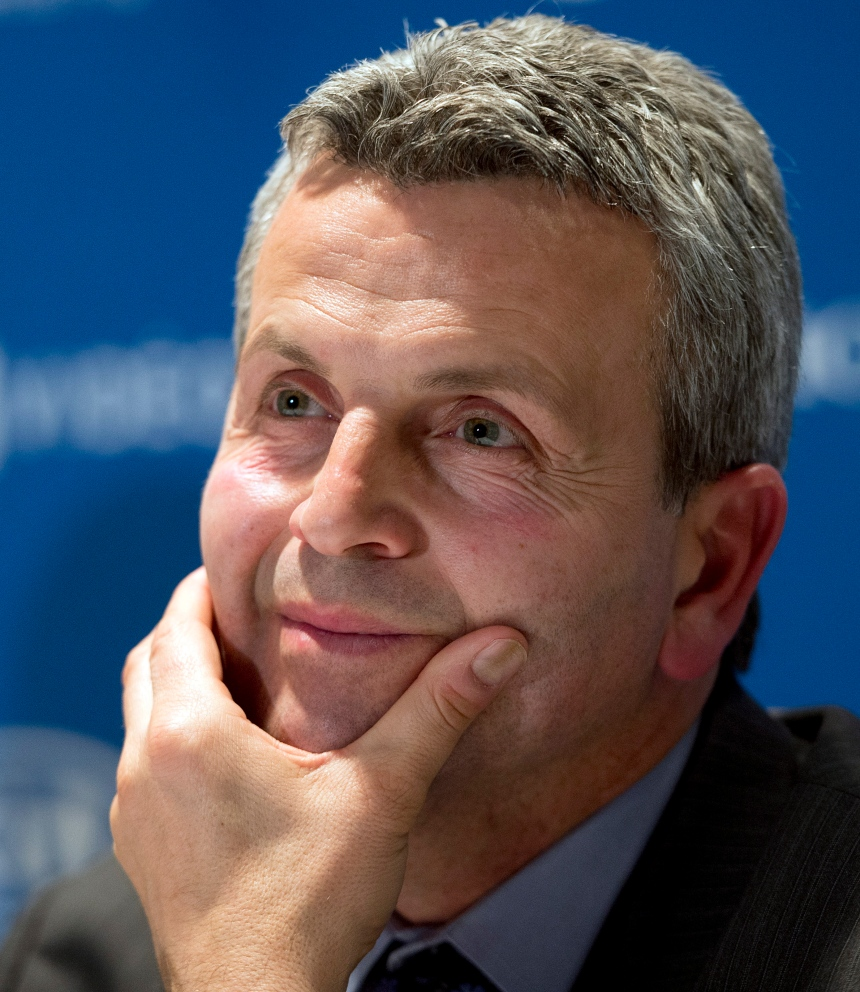 Klopas défend ses choix sur Bernier