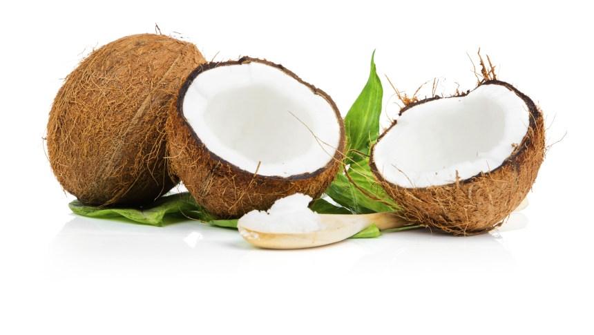 Cosmétiques: on craque pour la noix de coco!