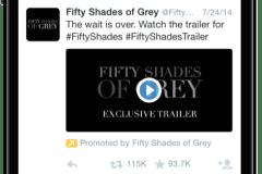 Twitter lance ses publicités vidéo
