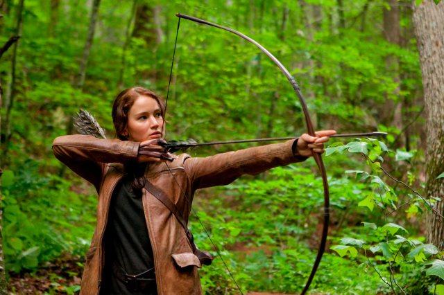 Thailand-Hunger Games
