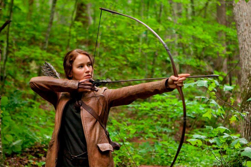 Hunger Games: un nouveau livre en préparation, sans doute suivi d'un film