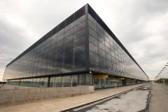 Ottawa et ADM investissent 107 M$ pour accroître la capacité de cargo à Mirabel