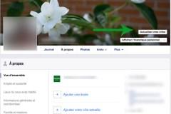 Facebook: comment voir toutes les pages qu'on a aimées et s'en désinscrire