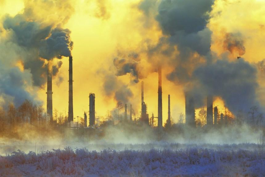 Oui, les riches doivent payer pour le climat