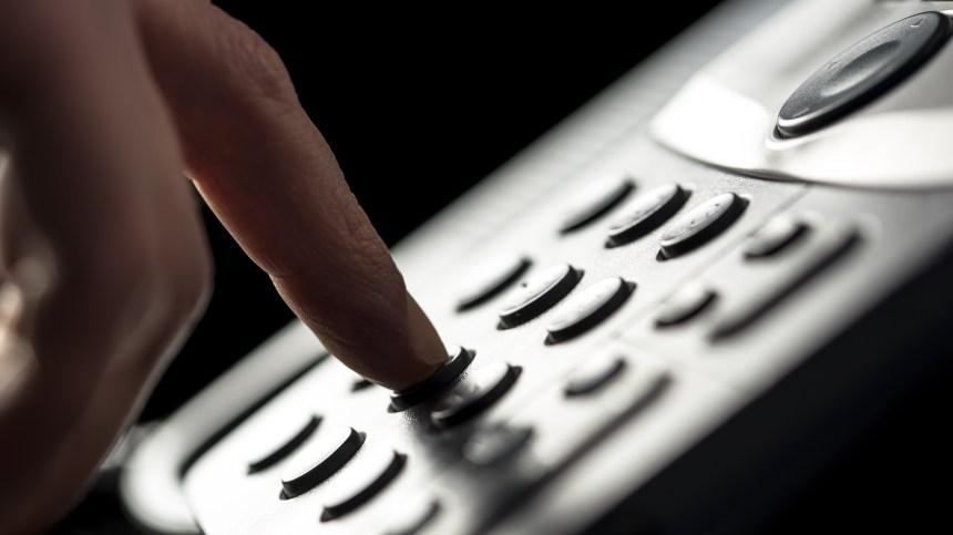 Un nouvel indicatif téléphonique dans l'est du Québec en novembre