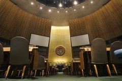 Réunions à l'ONU sur la Libye et la Syrie, où Paris craint un «nouvel Alep»