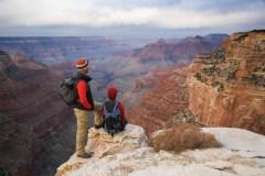Un morceau du Grand Canyon retrouvé en Australie