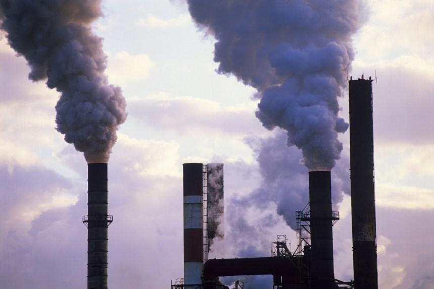 L'Ontario mettra un prix sur les émissions de GES