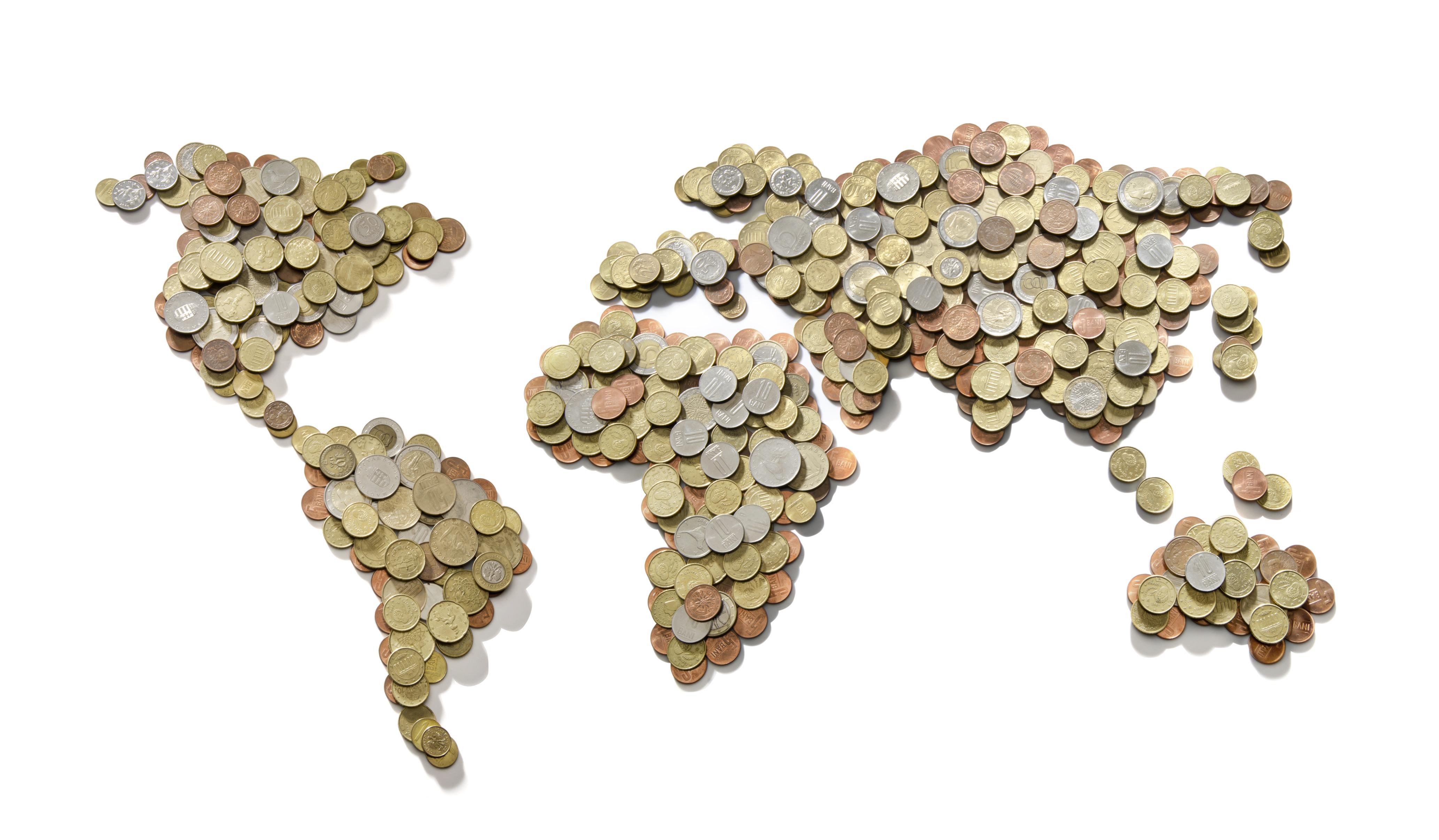 ACTU - mondialisation