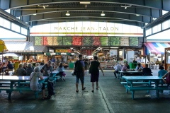 #4 du palmarès des quartiers montréalais: Petite Italie–Mile-Ex