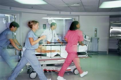 Situation inquiétante pour les infirmières du Lakeshore