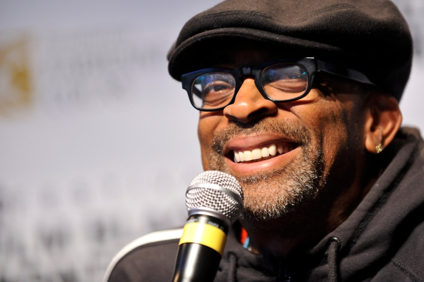 Spike Lee,  homme de paroles