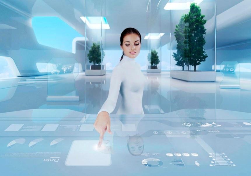À quoi pourrait ressembler le bureau du futur
