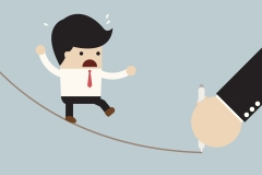 Pourquoi mon patron se contredit-il si souvent?