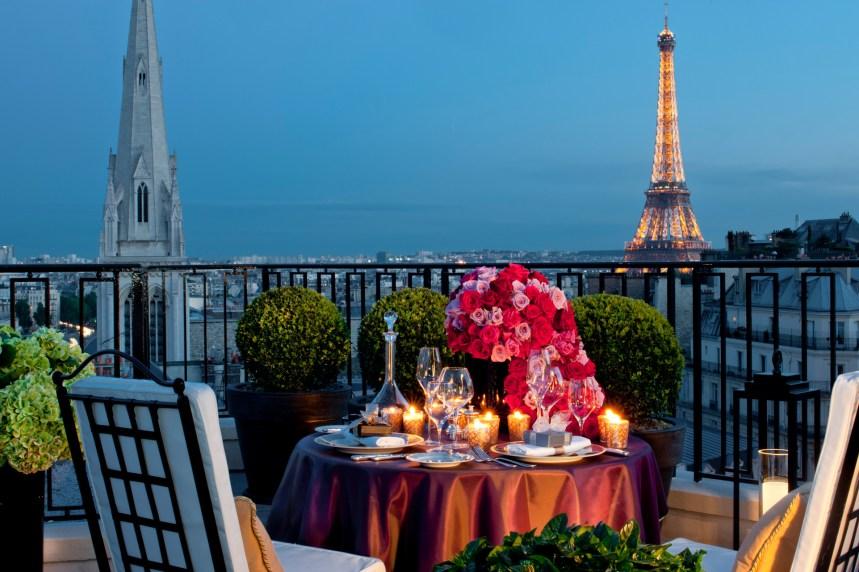 5 des suites nuptiales les plus luxueuses au monde