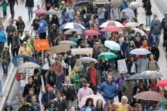 Des jeunes mobilisés pour le climat obtiennent une rencontre avec Legault